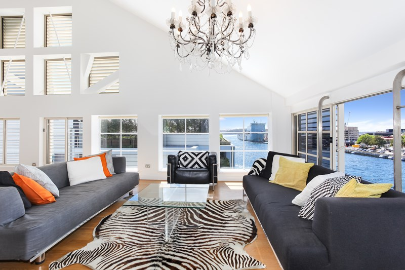 Picture of 522/6 Cowper Wharf Roadway, Woolloomooloo