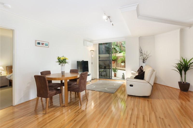 Picture of 90/102 Miller Street, Pyrmont
