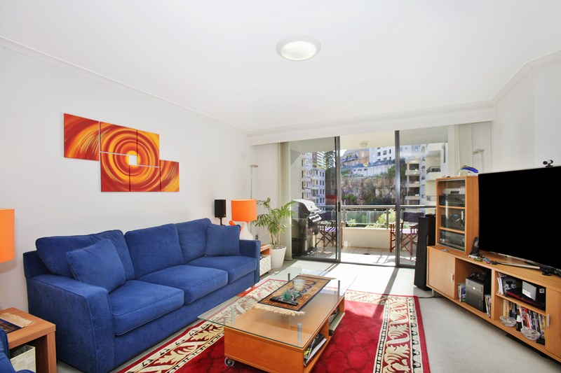 Picture of 63/102 Miller Street, Pyrmont