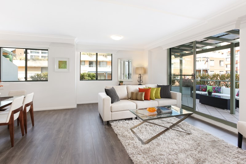 Picture of 90/1-5 Harwood Street, Pyrmont
