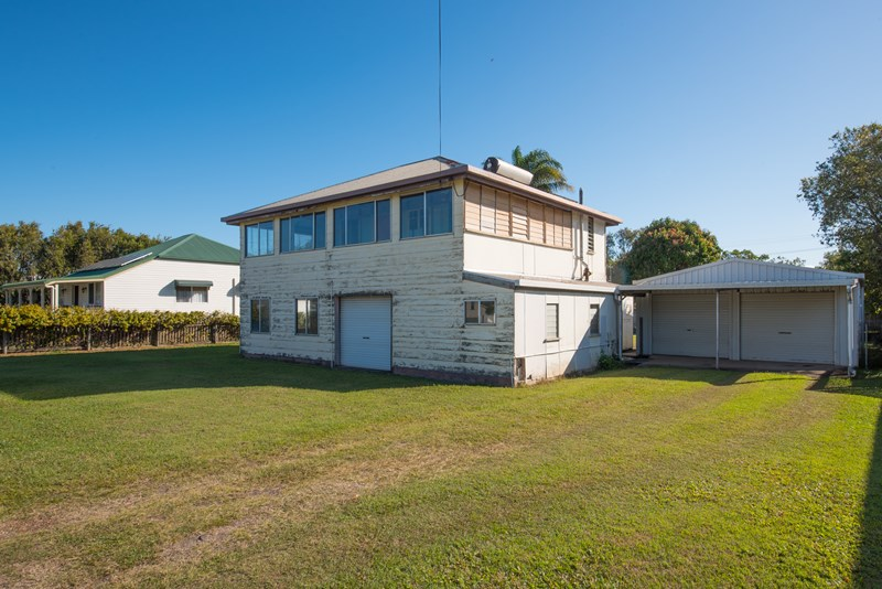Picture of 10 Barry Street, Proserpine