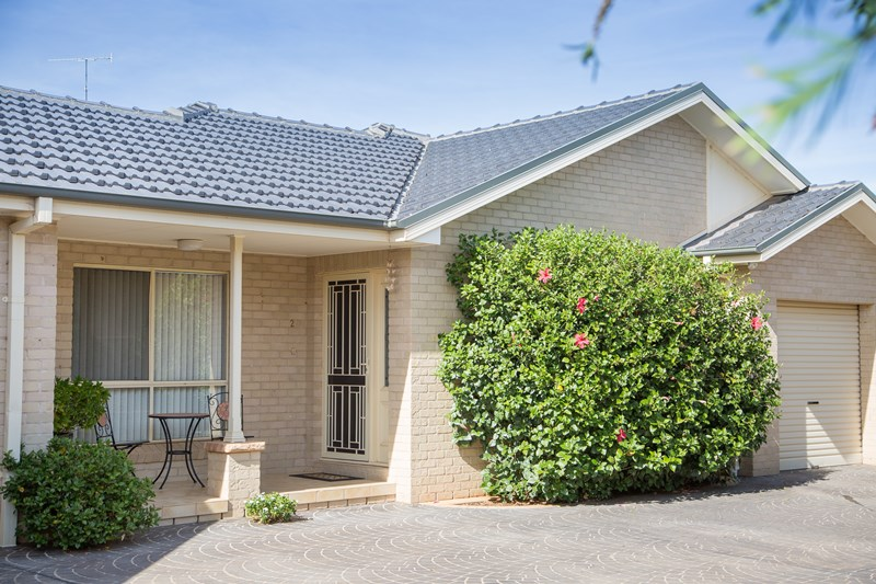 Photo of 2/13 Powys Place GRIFFITH, NSW 2680