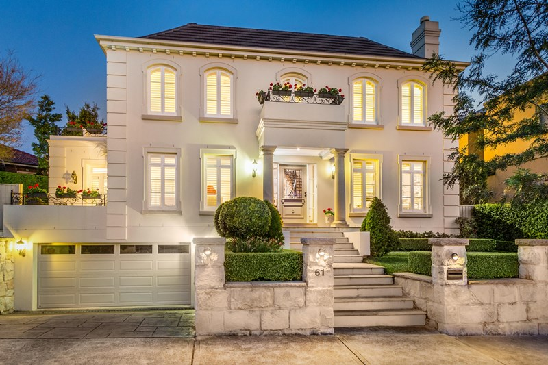 Picture of 61 Ellalong Road, Cremorne