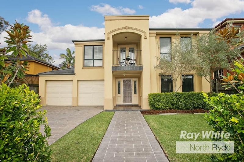 Picture of 14 Warwick Street, North Ryde
