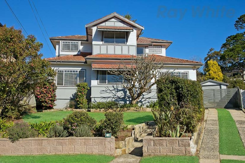 Picture of 18 Gilda Street, North Ryde