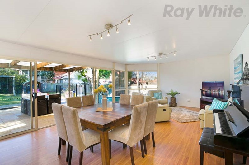 Picture of 117 Cressy Road, North Ryde
