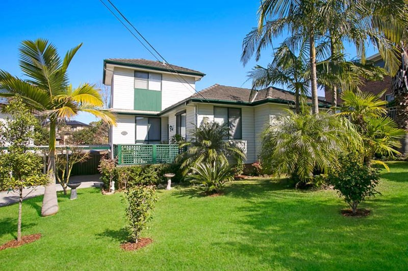 Picture of 28 Lorna Avenue, North Ryde