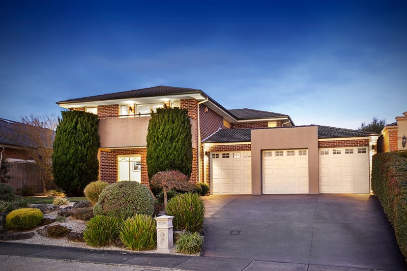 Picture of 4 Kingston Way, Mooroolbark