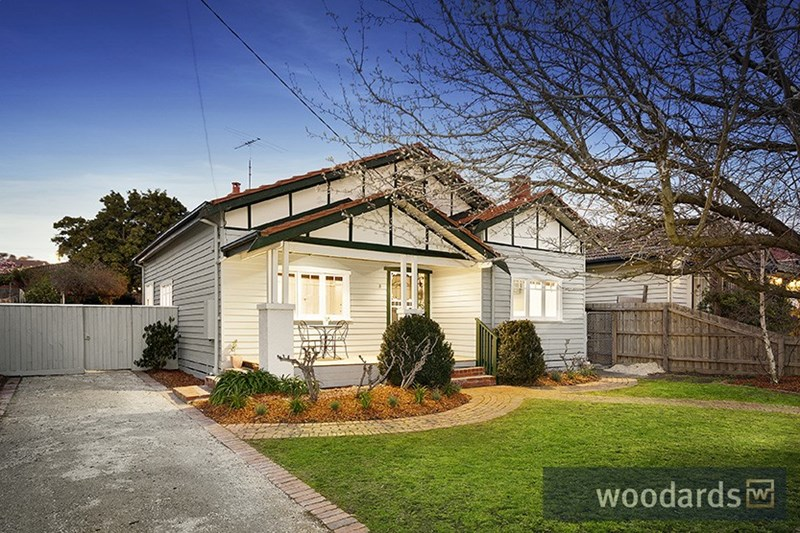 Picture of 8 Norfolk Avenue, Oakleigh