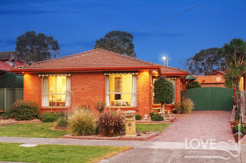 Picture of 9 Maiden Court, Epping