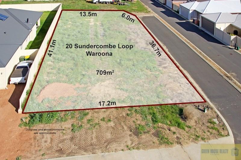 Picture of 20 Sundercombe Loop, Waroona