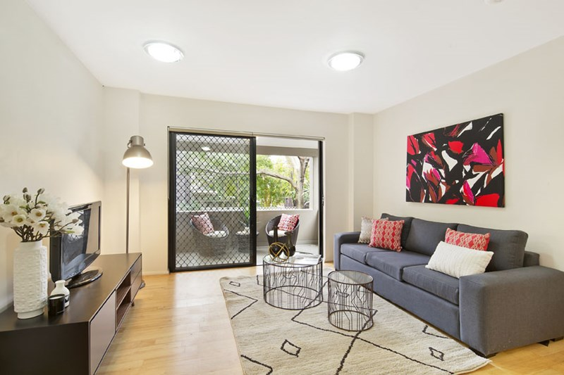 Picture of 4/655 South Dowling Street, Surry Hills