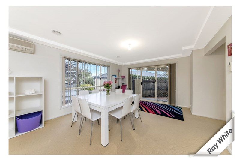 Photo of 4/6 Kettlewell Crescent BANKS, ACT 2906