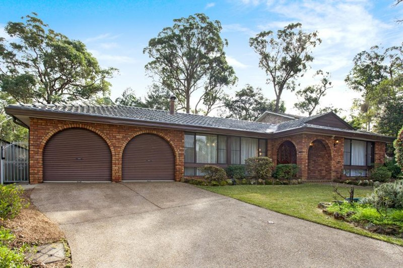 Picture of 7 Cape Place, Cherrybrook