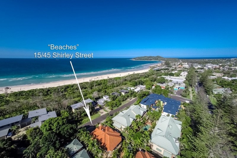Picture of 15/45 Shirley Street, Byron Bay
