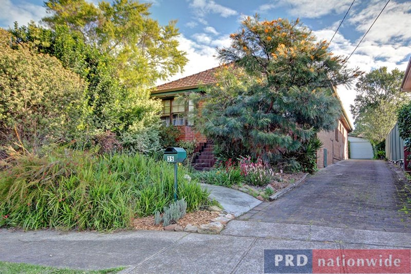 Picture of 35 Louisa Street, Oatley