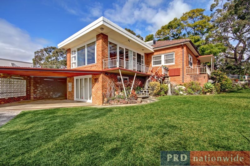 Picture of 7 Marine Drive, Oatley