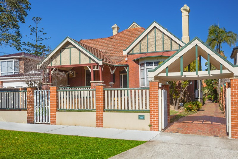 Picture of 20 Carrington Avenue, Strathfield