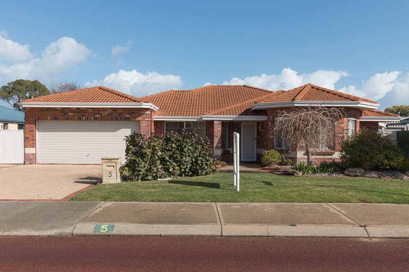 Picture of 5 Federation Drive, Singleton