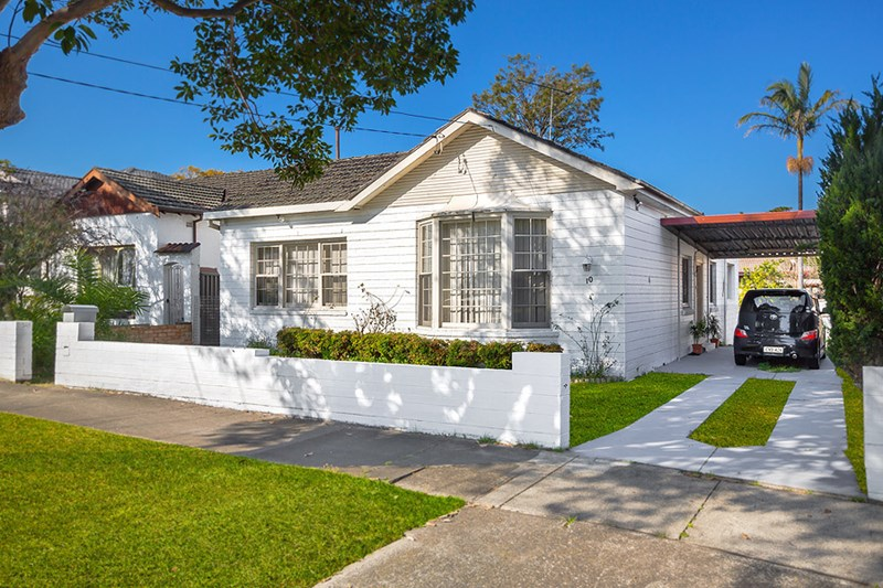 Picture of 10 Cameron Street, Strathfield
