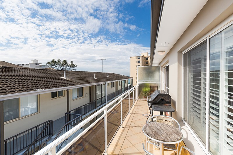 Picture of 15/19 Arthur Avenue, Cronulla
