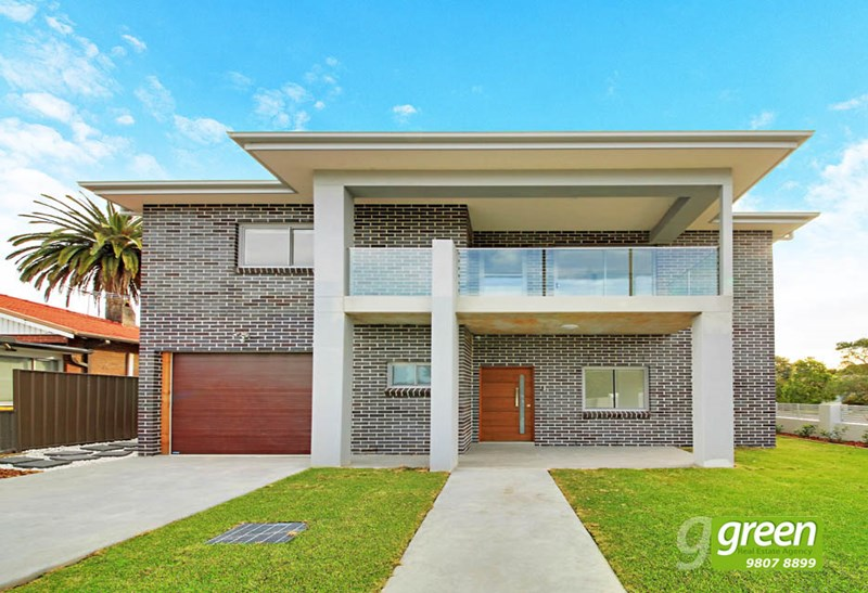 Picture of 55 Adelaide Street, West Ryde