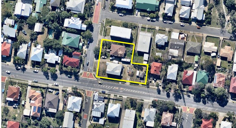Picture of 64 & 68 Lagonda Street, Annerley