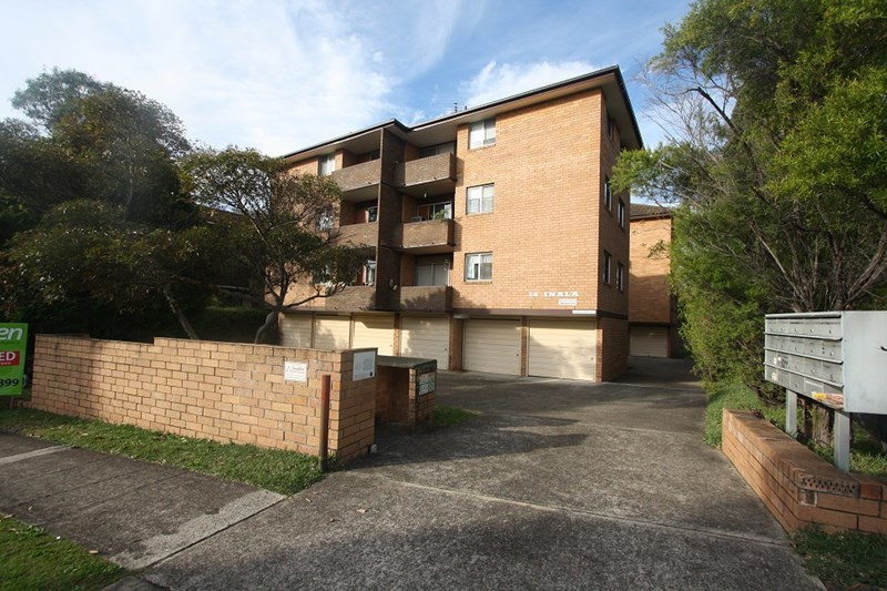 Picture of 9/14 Maxim Street, West Ryde