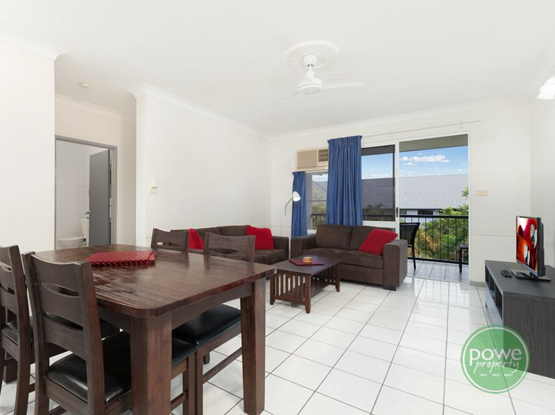 Picture of 27/17 Upward Street, Cairns
