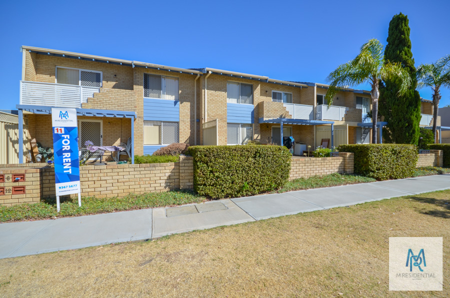 Picture of 10/5 Brookside Avenue, South Perth