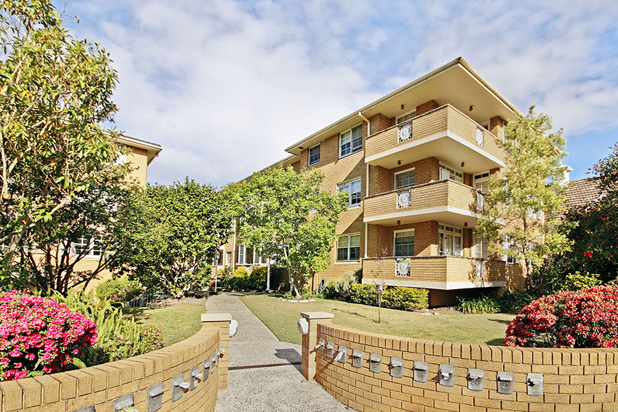 7/58-60  oxford street epping NSW 2121
