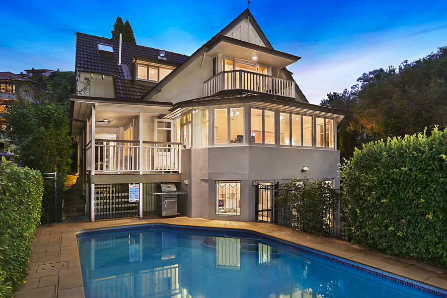 Photo of 41 Shellcove Road NEUTRAL BAY, NSW 2089