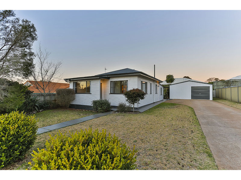 66 Gordon Avenue, Newtown QLD 4350, Image 0