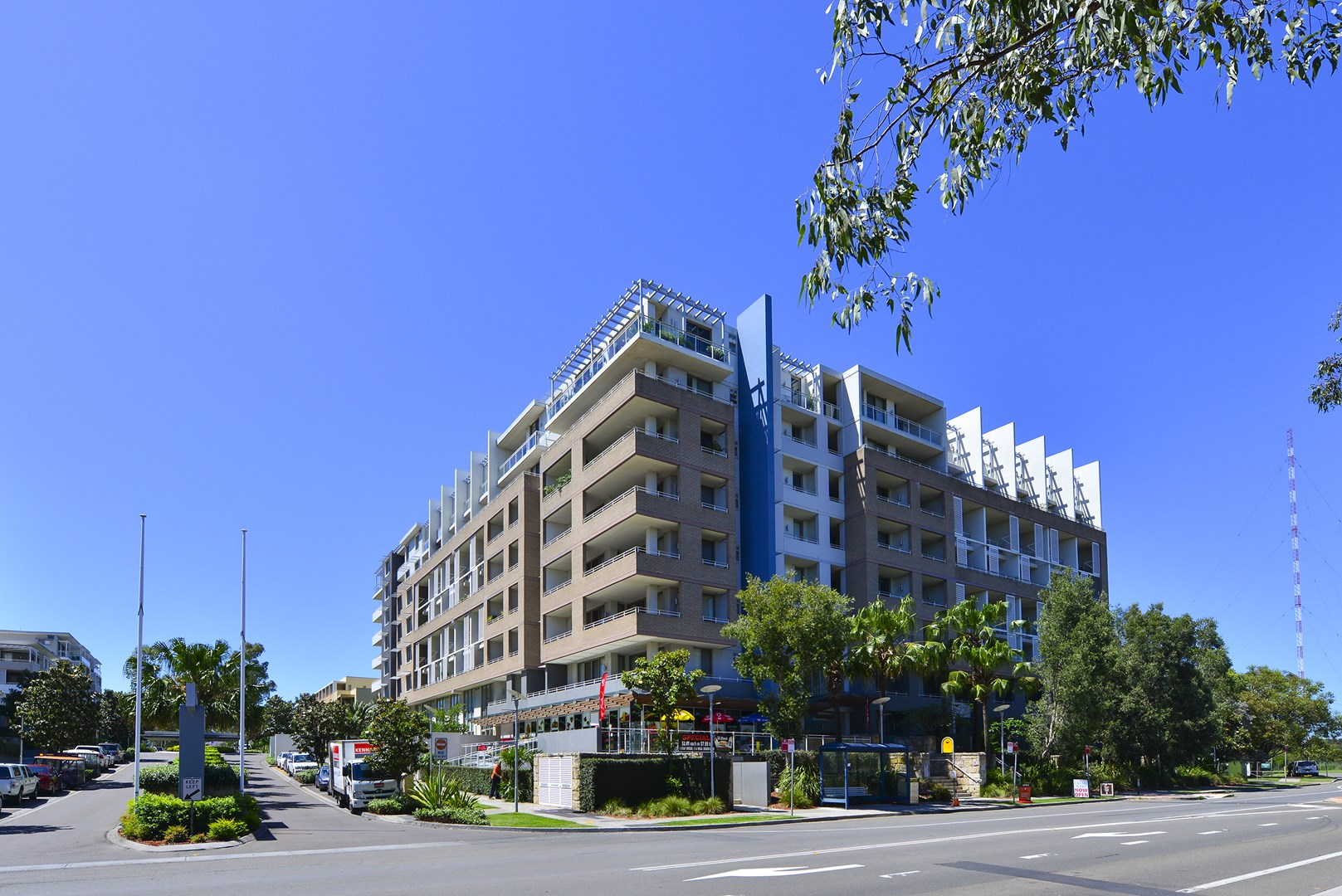 222/23 Hill Road, Wentworth Point NSW 2127, Image 0