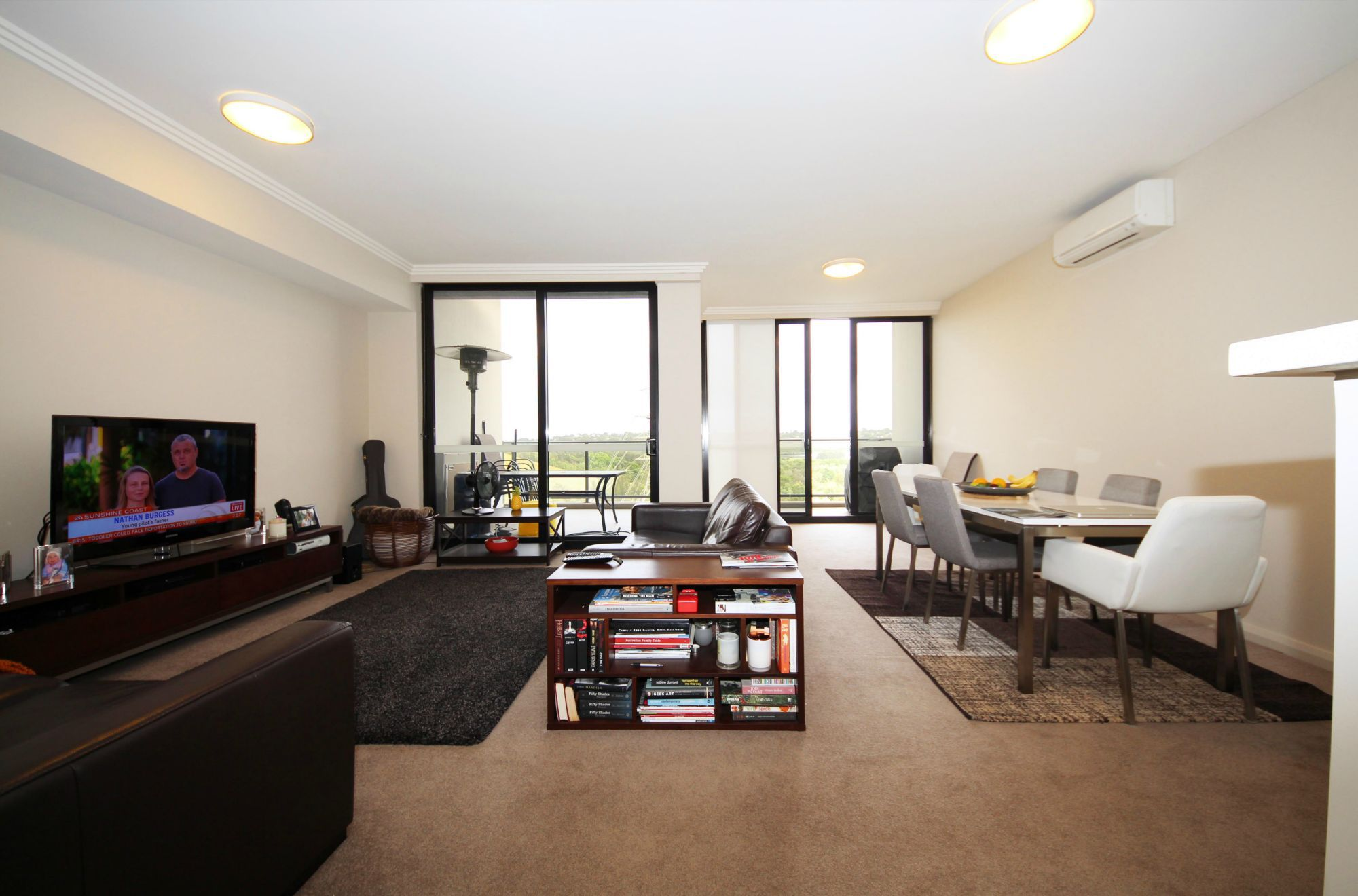 804 47 Hill Road Wentworth Point Nsw 2127 Apartment For