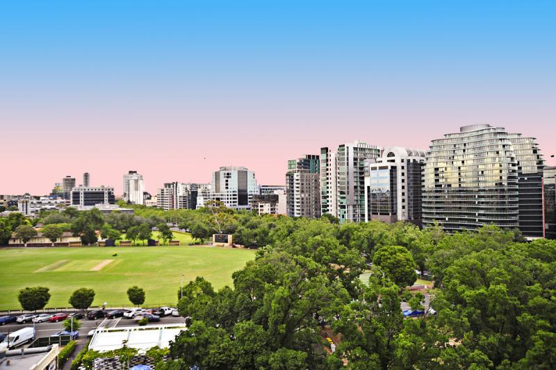 Picture of 819/557 St Kilda Road, Melbourne 3004