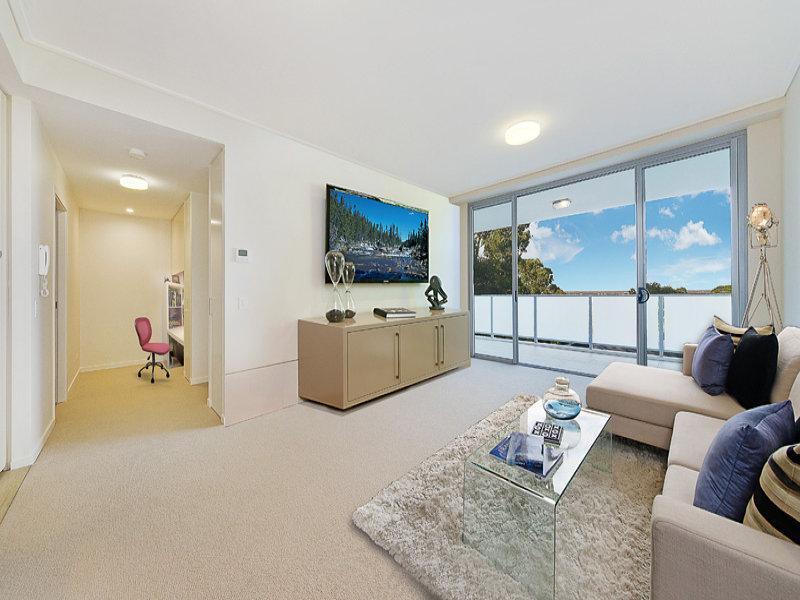 3405/1 Nield Avenue, Greenwich NSW 2065, Image 0