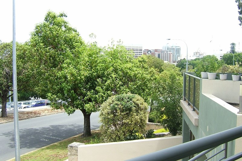 Picture of 1/14 Waterloo Crescent, East Perth