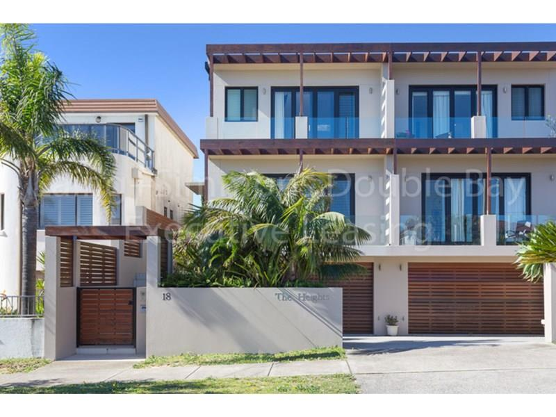 Picture of 18 Napier Street, Dover Heights