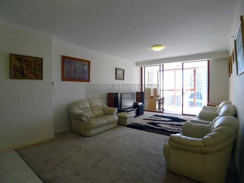 Picture of Level 21/308 Pitt  Street, Sydney