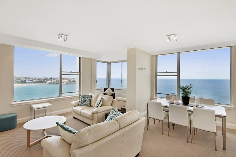 Picture of 6B/3 Campbell Parade, Bondi Beach