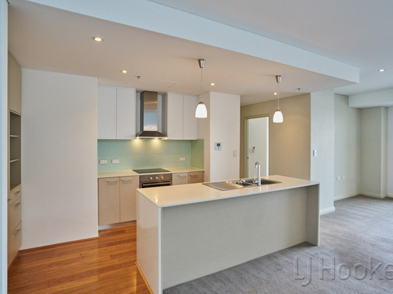 Picture of 2/580 Hay Street, Perth