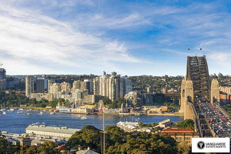 Picture of 21A/161 Kent Street, Sydney