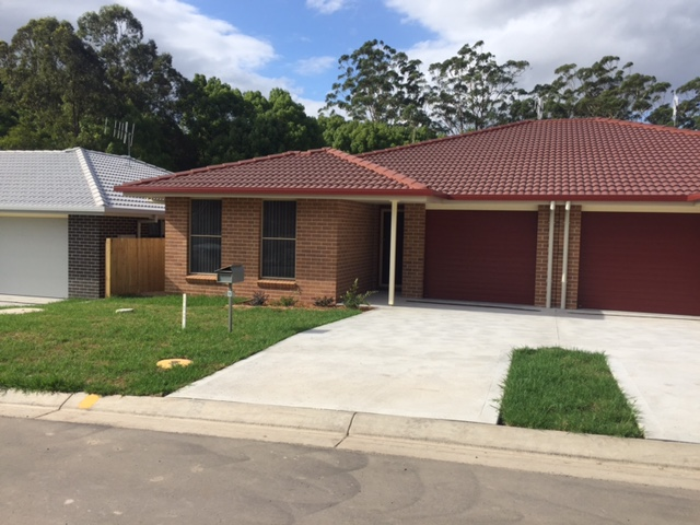 9 Charlotte Place, Kendall