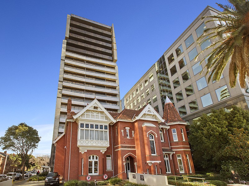 1133/572 St Kilda Road, Melbourne 3004 VIC 3004 ...