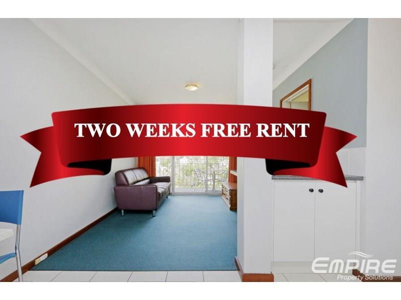 $245 per week + 2 Weeks Free