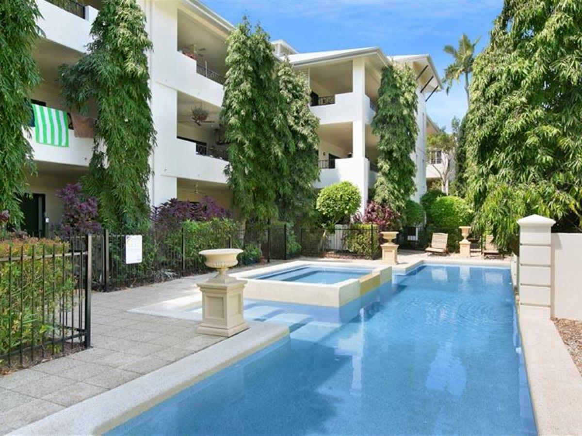 12/310-316 Lake Street, Cairns North QLD 4870 - Apartment ...