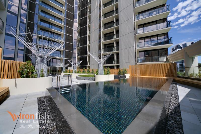 Ironfish Property Management Real Estate Agency In Melbourne Vic 3000