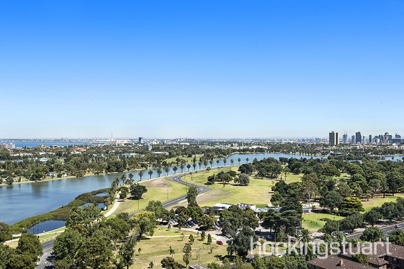 Picture of 1704/582 St Kilda Road, Melbourne