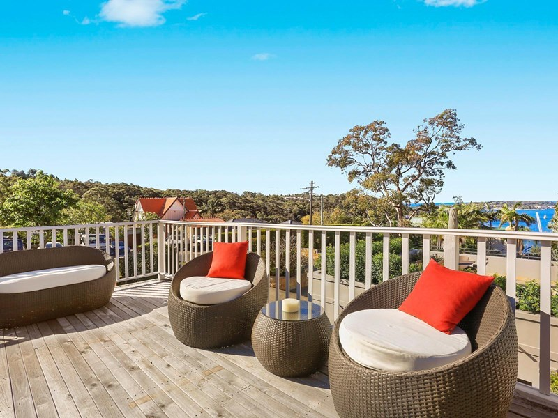 Picture of 8 Clifton Street, Mosman